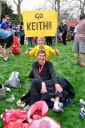 Post London Marathon Keith Balaam
